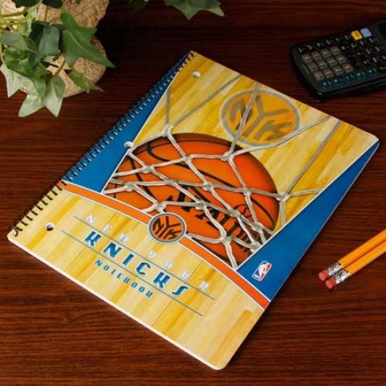 New York Knicks Notebook