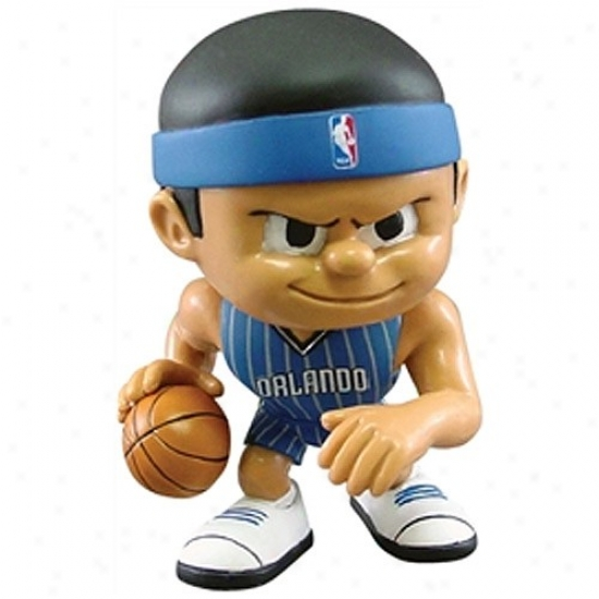Orlando Magic Lil' Teammates Playmaker Figurine