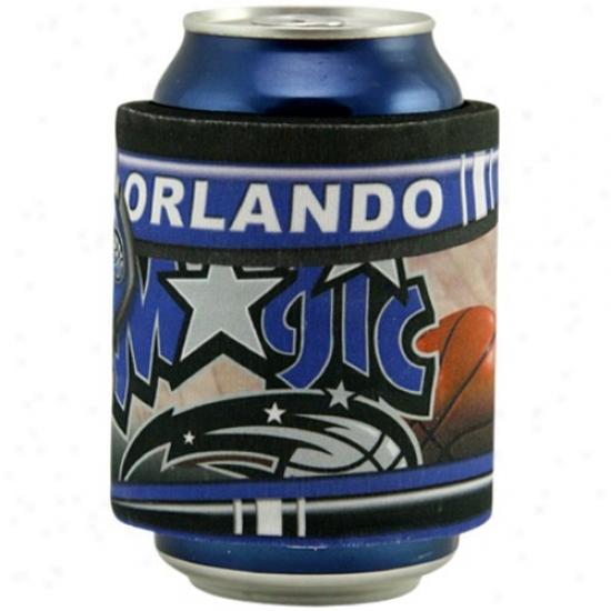 Orlando Magic Slap Wrap Can Coolie