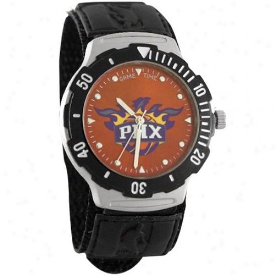 Phoenix Sun Wrist Watch : Phoenix Sun Agent V Wrist Watch