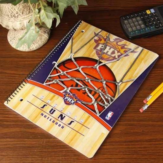 Phoenix Suns Notebook