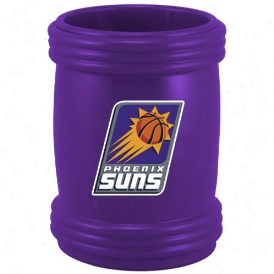 Phoenix Suns Purple Sports Magna-coolie Beverage Holder