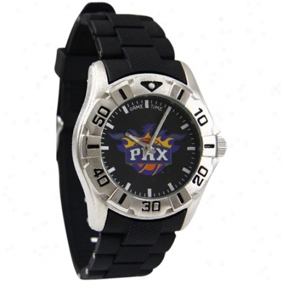 Phoenix Suns Wrist Watch : Phoenix Suns Mvp Wrist Watch