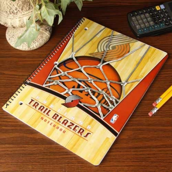 Portland Trail Blazers Notebook