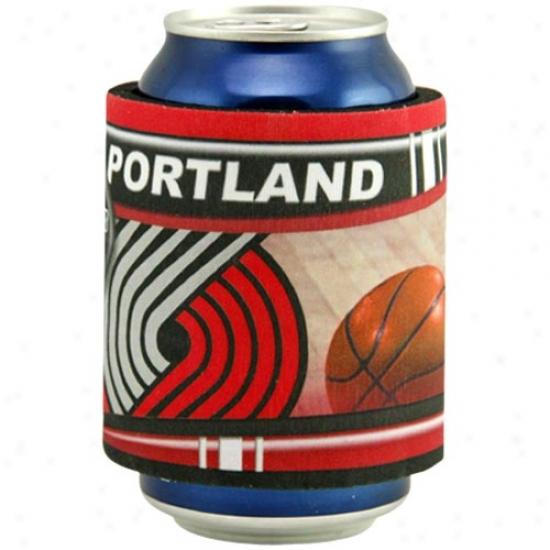 Portland Trail Blazers Slap Wrap Can Coolie