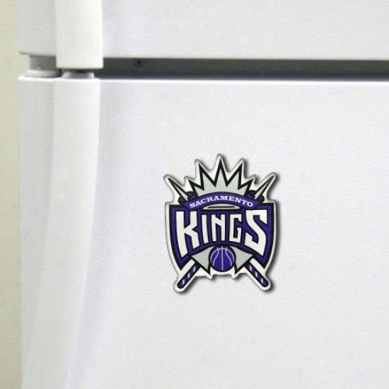 Sacramento Kings High Definition Loadstone