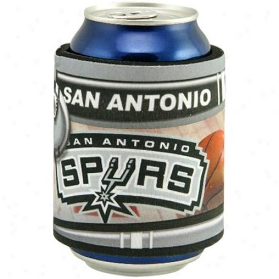 San Antonio Spurs Slap Wrap Be able to Coolie