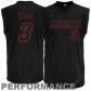 Heat Jersey : Adidas Dwyane Wade Heat New Replica Performance Jersey-black-on-black
