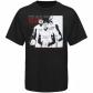 Heat Shirt : Adidas Heat Little Friends Youth Black Shirt