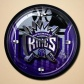 Sacramento Kings 12'' Wall Clock
