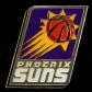 Suns Exceed : Suns Team Logo Pin