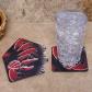 Toronto Raptors 4-pack Sublimated Logo Neo0rene Coaster Set