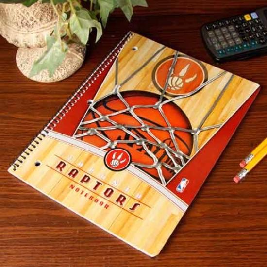 Toronto Raptors Notebook