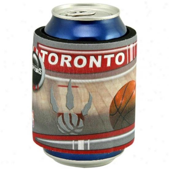 Toronto Raptors Slap Wrap Can Coolie
