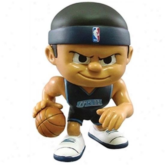 Utah Jazz Lil' Teammates Playmaker Figurine