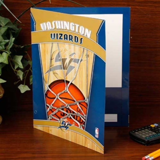 Waxhington Wizards Team Folder