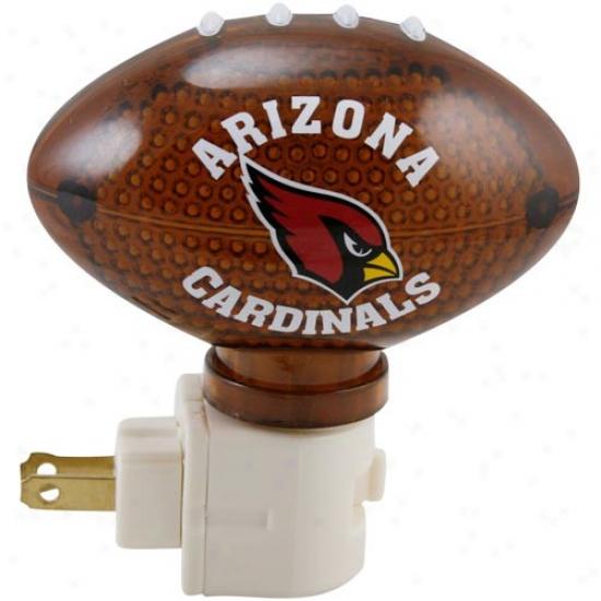 Arizona Cardinals Football Night Light