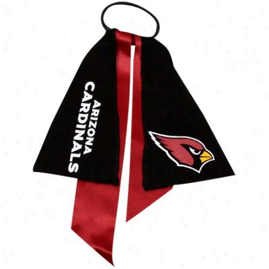 Arizona Cardinals Ponytail Holder