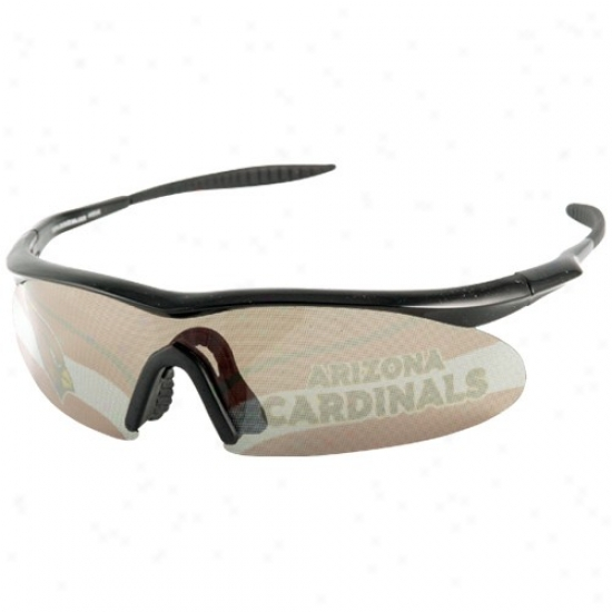 Arizona Cardinals Sublimated Sunglasses