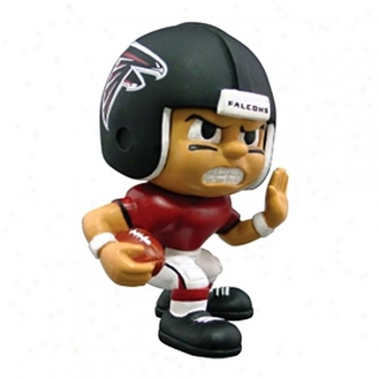 Atlanta Falcons Lil' Teammates Running Back Figurine