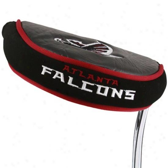 Atlanta Falcons Mallet Puyter Cover