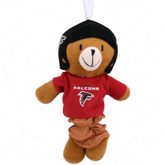 Atlanta Falcons Pull-down Mascot