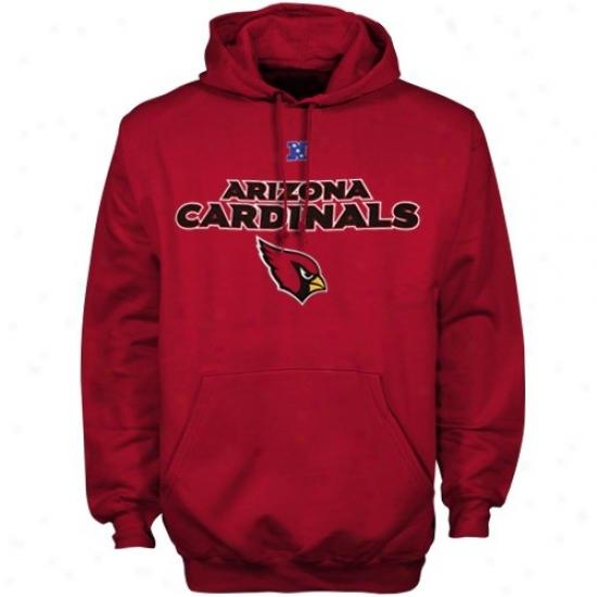 Az Cardinals Sweatshirt : zA Cardinals Cardinal Critical Victory Iii Sweatshirt