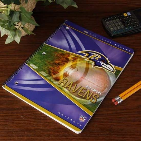 Baltimore Ravens Notebook
