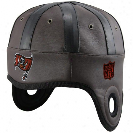 Bucs Hays : Bucs Brown Helmet Head