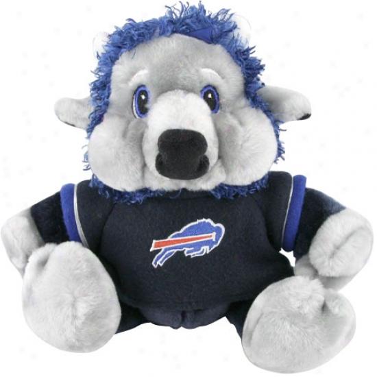 """""""buffalo Bills 9"""""""" Plush Mascot"""""""