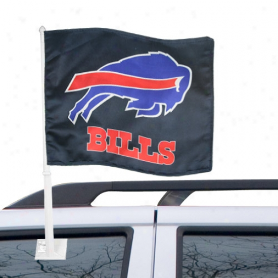 Buffalo Bills Banners : Buffalo Bills Car Banners