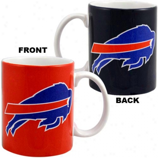 Biffalo Bills Classic Team Mug
