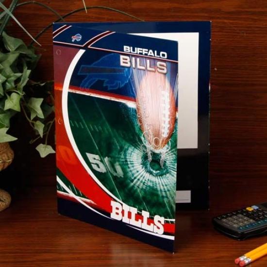 Buffalo Bills Folder