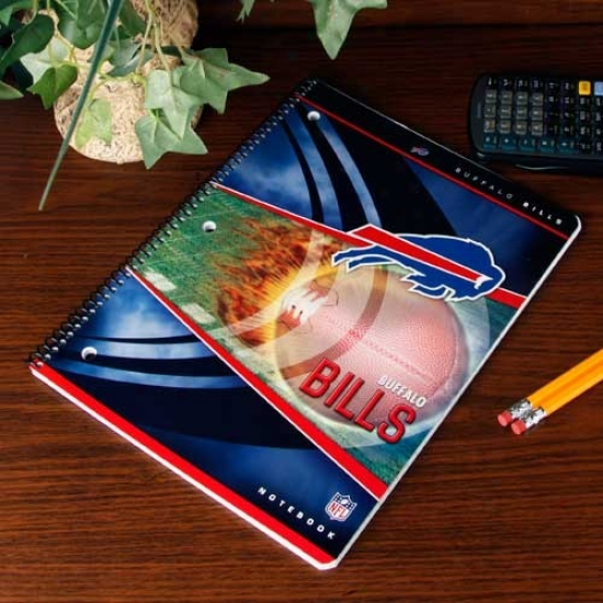 Buffalo Bills Notebook