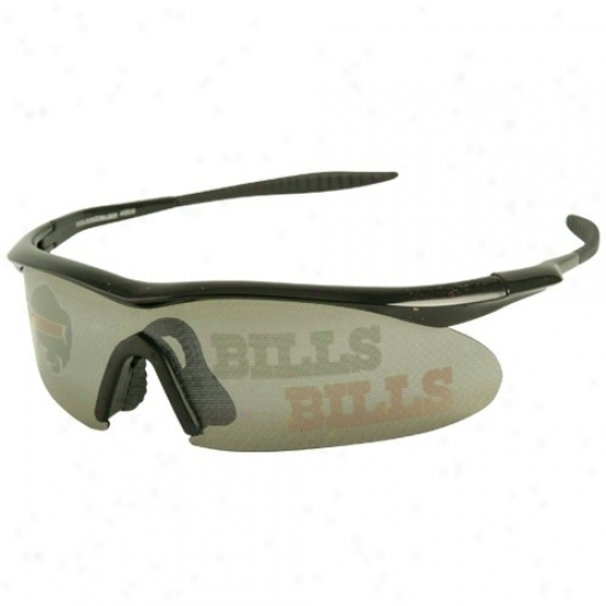 Buffalo Bills Sublimated Sunglasses
