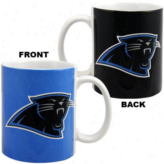 Carolina Panthers Classic Team Mug
