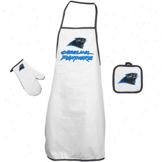 Carolina Panthers Tailgate Combo Set