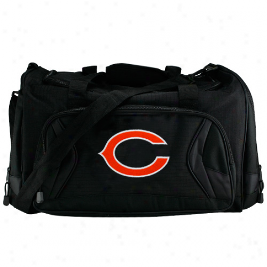 Chicago Bears Bpack Fly-by Duffel Bag