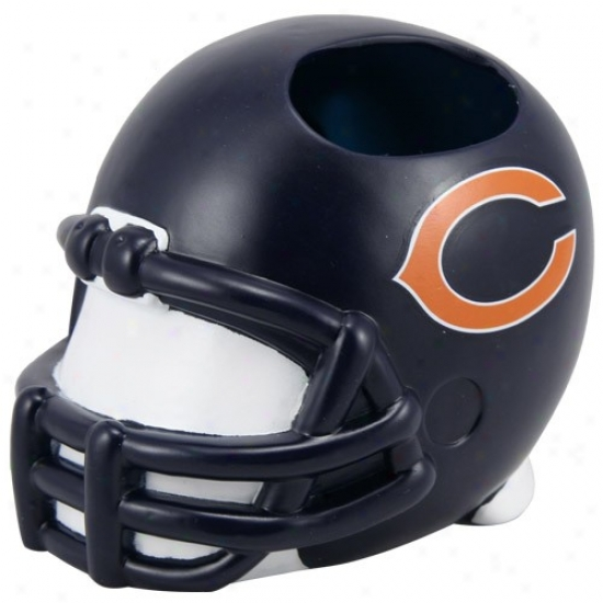 Chicago Bears Helmet Toothbrusy Holder