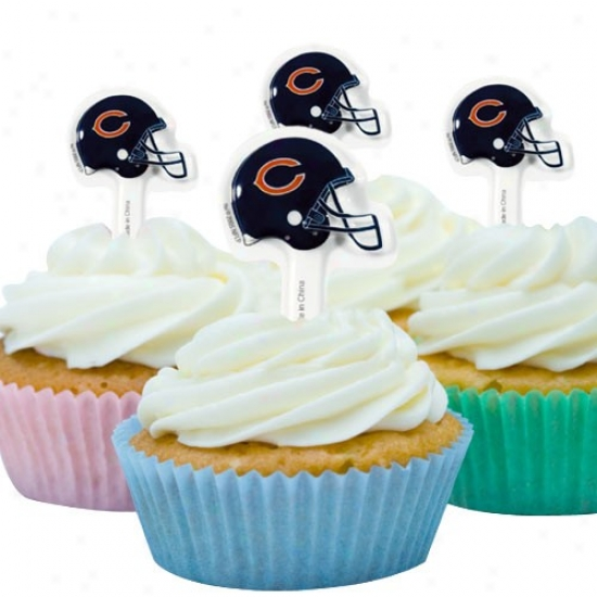 Chicago Bears Team Helmet Litigant Pics