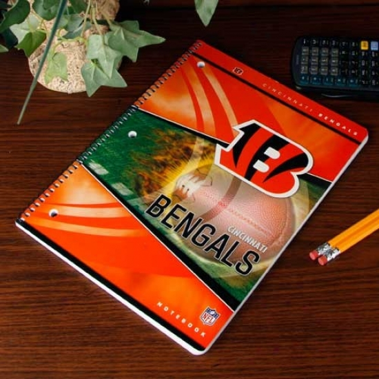 Cincinnati Bengals Notebook