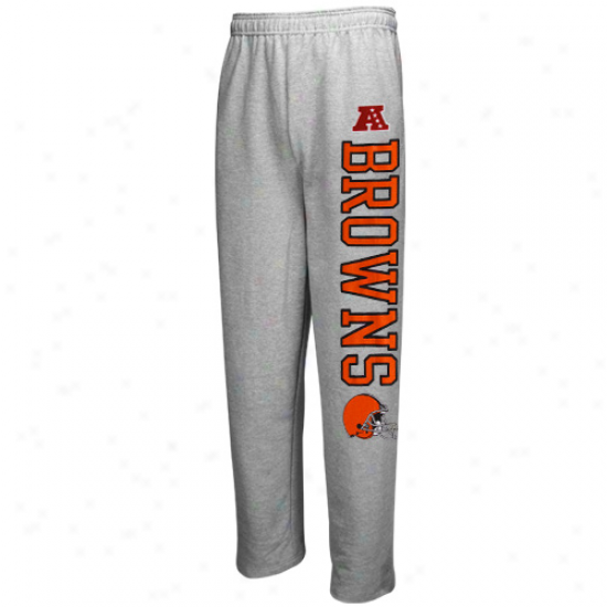 Cleveland Brown Hoody : Cleveland Brown Ah Critical Victory Iv Sweatpants