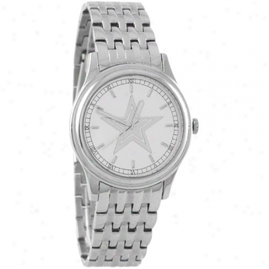Cowboys Watches : Cowboys Stainless Steel President Watches