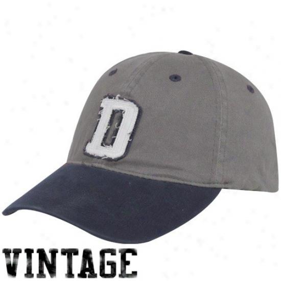 Dallas Cowboy Hat : Reebok Dallas Cowboy Hoary D Legends Flex Fit Hat