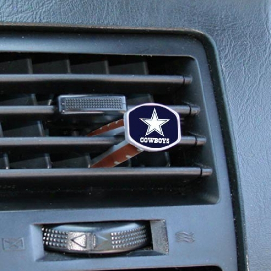 Dallas Cowboys 4-pack Vent Air Fresheners