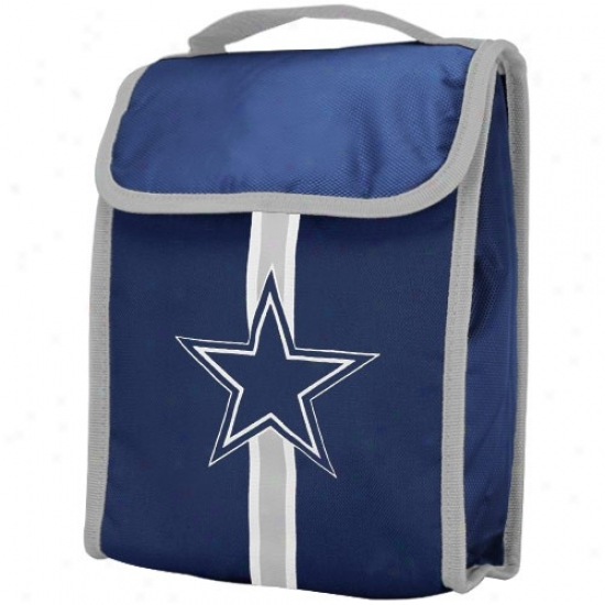 Dallas Cowboys Insulated Nfl Lunch Bag