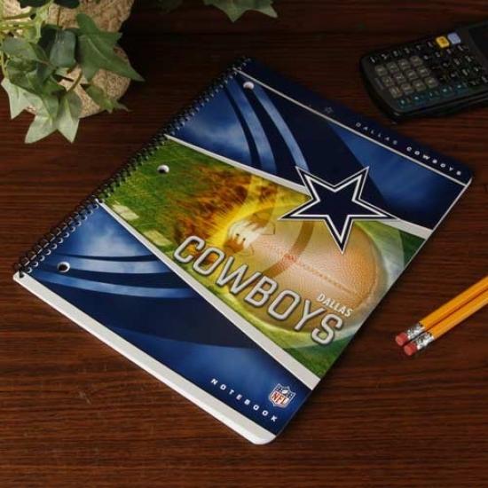 Dallas Cowboys Notebook