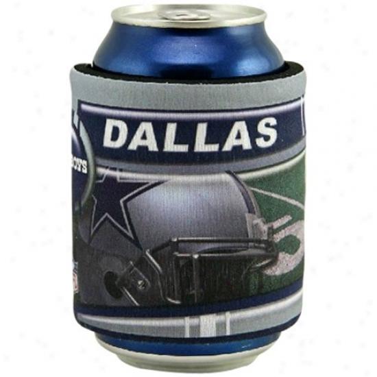 Dallas Cowboys Slap Fold Can Coolie