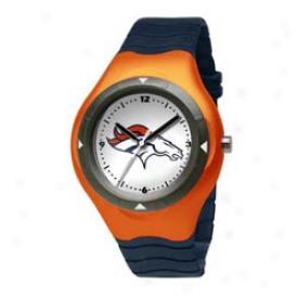 Denver Bronco Watch : Denver Bronco Prospect Watch
