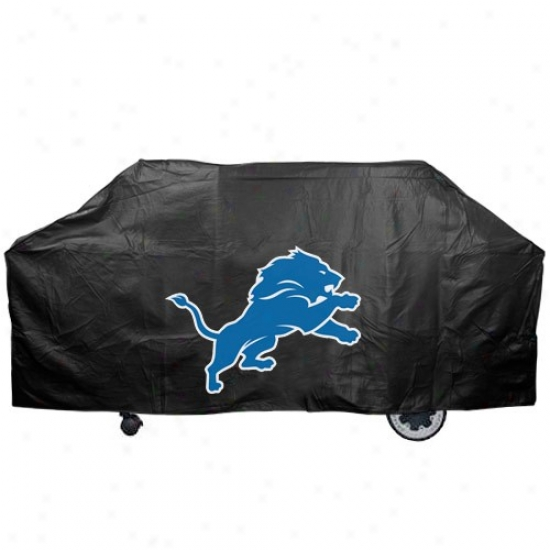 Detroit Lions Wicked Grill Ckver